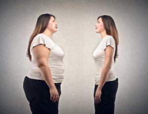 sobrepeso y confinamiento