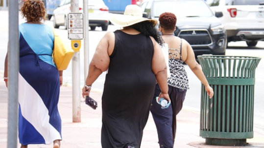 obesidad y coronavirus