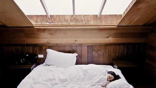 apnea del sueño y obesidad