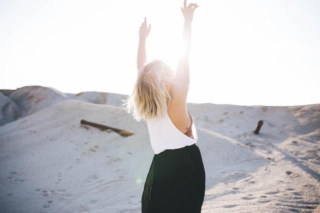 tips para aumentar la autoestima