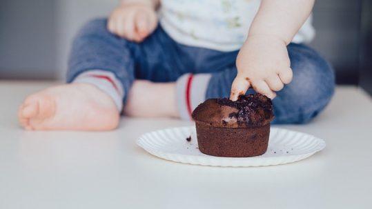 datos obesidad infantil en España
